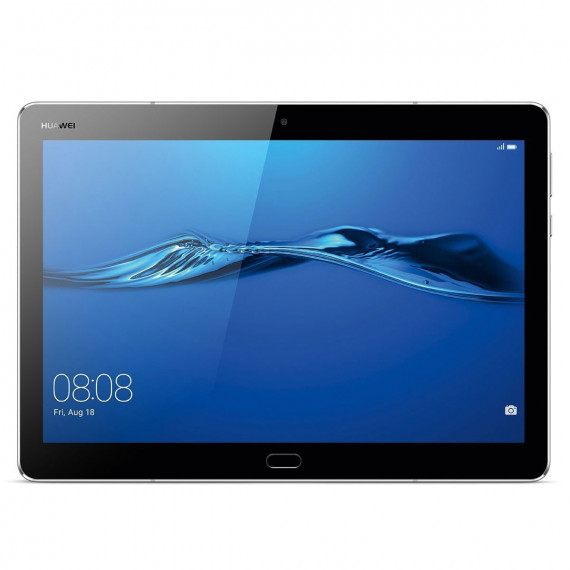 Huawei MediaPad M3 Lite 10 Gris Wi-Fi