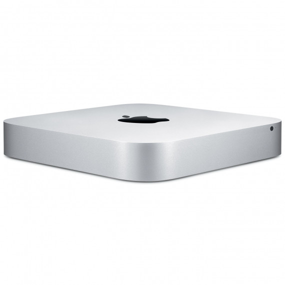 Apple Mac Mini (MGEM2F/A) Intel Core i5 (1.4 GHz) 4 Go 500 Go Wi-Fi AC/Bluetooth Mac OS X Yosemite
