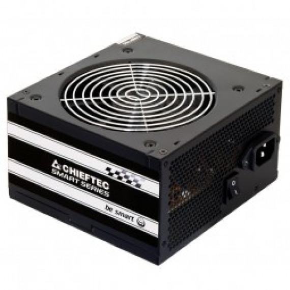 Bloc alimentation Chieftec Smart Serie GPS-500A8 - 500 Watt