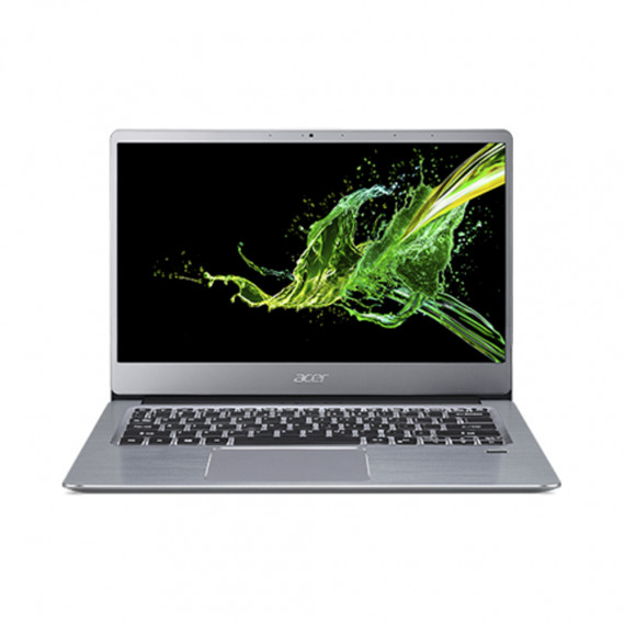 ACER Swift SF314-58-519Z i5-10210U 14pcs  Swift SF314-58-519Z i5-10210U 14pcs 8Go 256Go UMA W10 Intel Core i5  -  14""