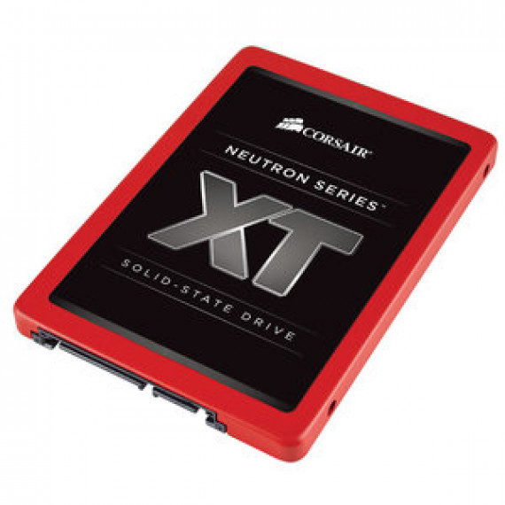 """Disque SSD Corsair Neutron Series XT B 960 Go 2.5"""" 7 mm MLC Serial ATA 6Gb/s"""