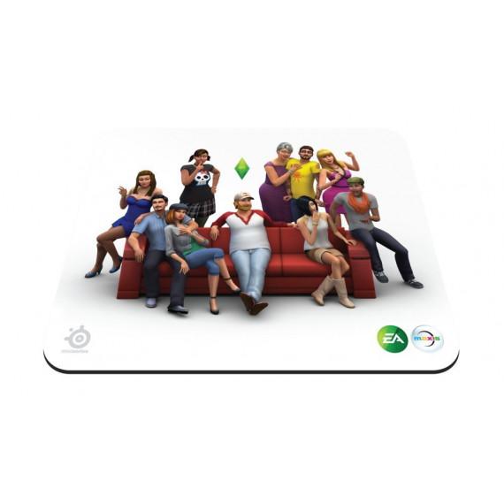 SteelSeries Tapis de souris The Sims 4 Gaming Mousepad