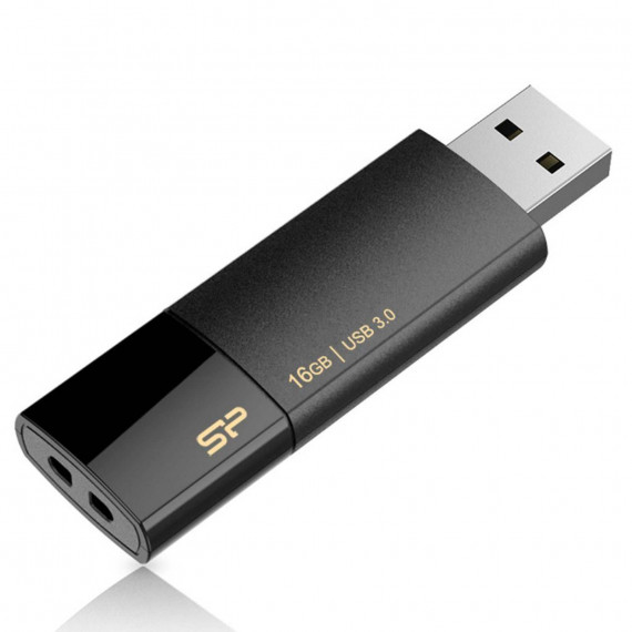 SILICON POWER Clé USB Blaze B05 16 Go USB 3.0