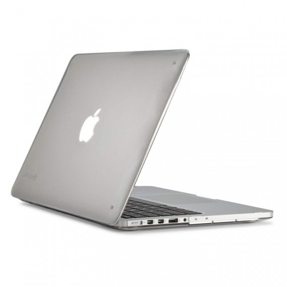 Coque SeeThru SPECK PRODUCTS SPK-A2412 pour Macbook Pro Retina 13'' - Clear - NP2014