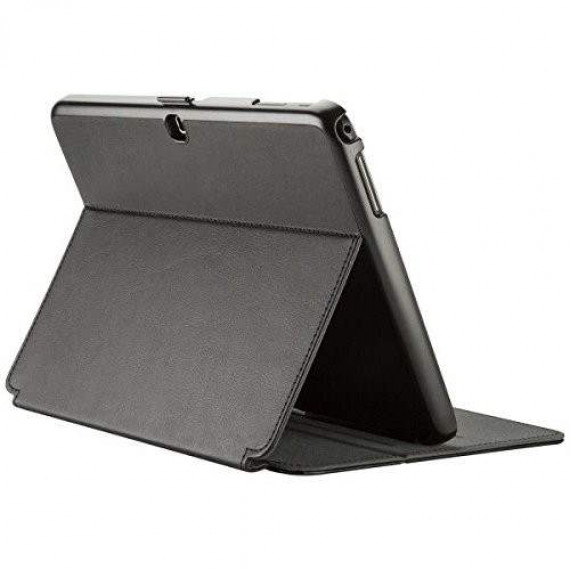 SPECK PRODUCTS Housse Galaxy SPK-A2771 Tab.4  10'' - StyleFolio - Black Vegan