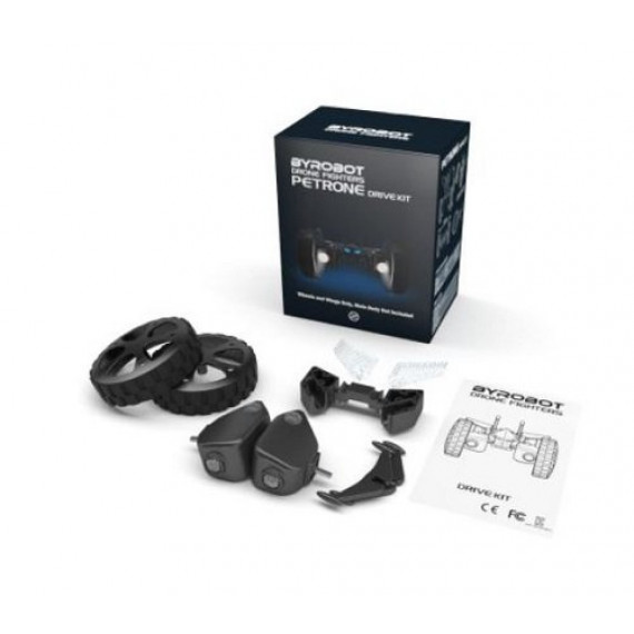 Drone PNJ - BR-PTD-100 BY ROBOT Drive Kit : Roue