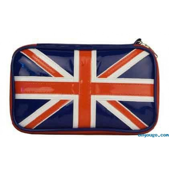 URBAN FACTORY Etui pour HDD externe 2,5'' - UK FLAG (HDD44UF)