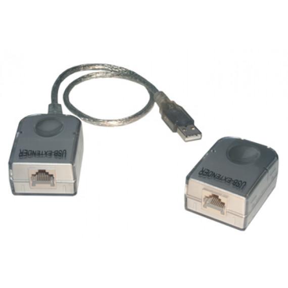 MCL Amplificateur RJ45 USB