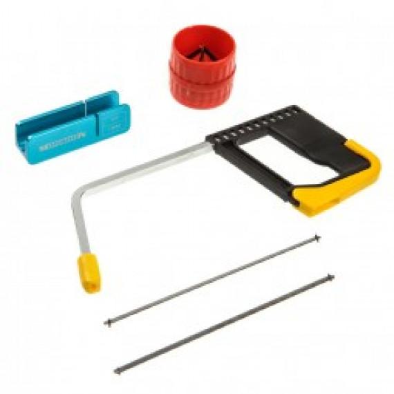 Monsoon Hardline Pro Cut pour tubes 13/10 mm