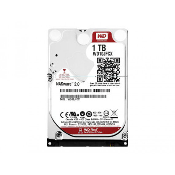 WESTERN DIGITAL Red WD10JFCX