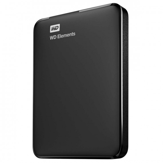 WESTERN DIGITAL ELEMENTS PORTABLE 2 TO NOIR (USB 3.0)